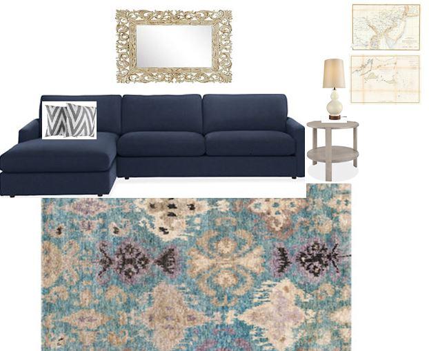 Great Room Design Ideas
