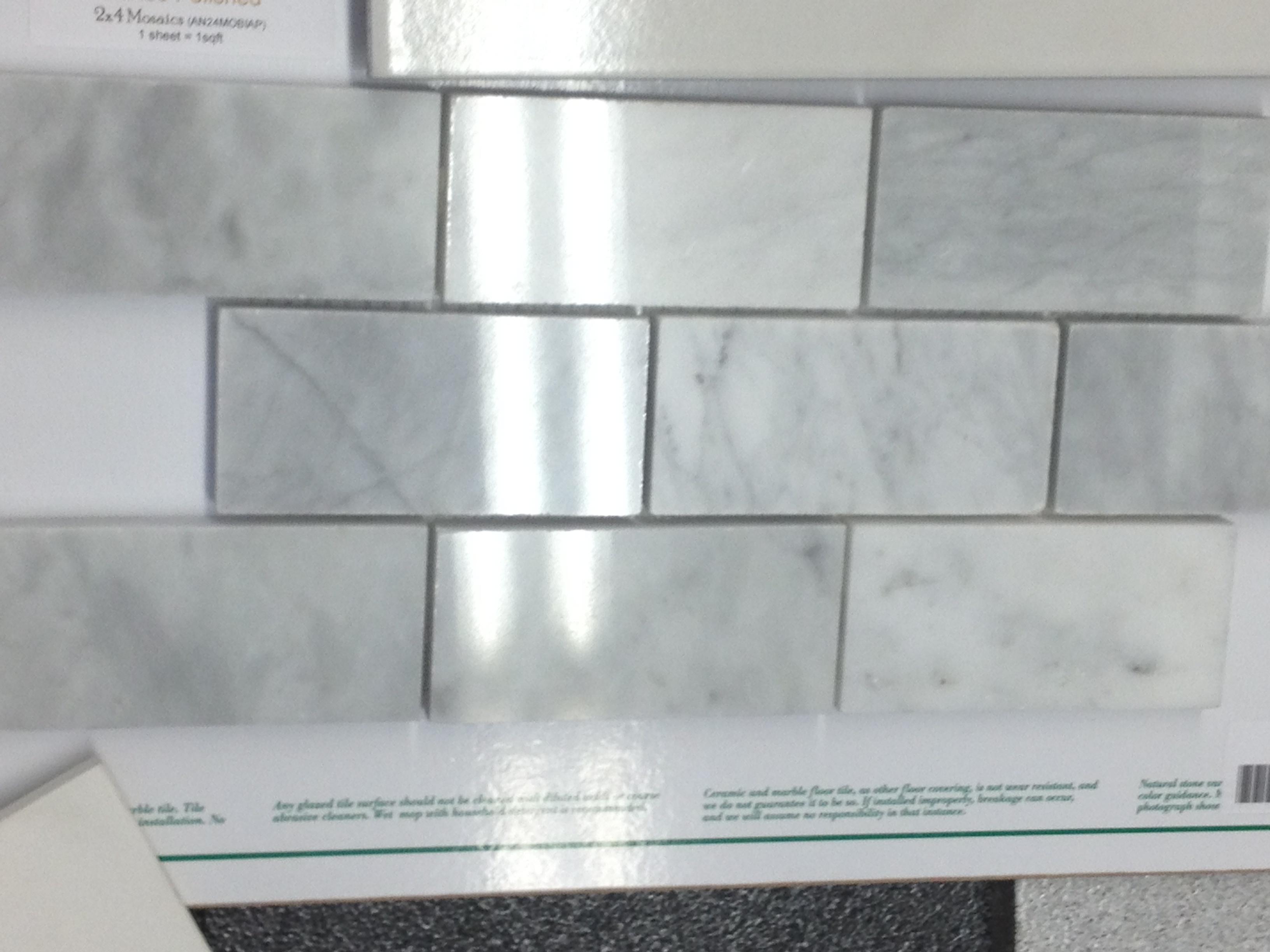 subway tile building the bennett 39 s