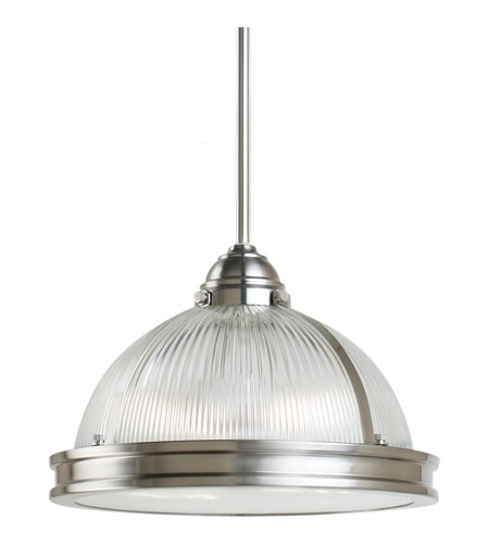 Sea Gull Lighting- Pratt Pendant