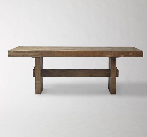 Emmerson Dining Table