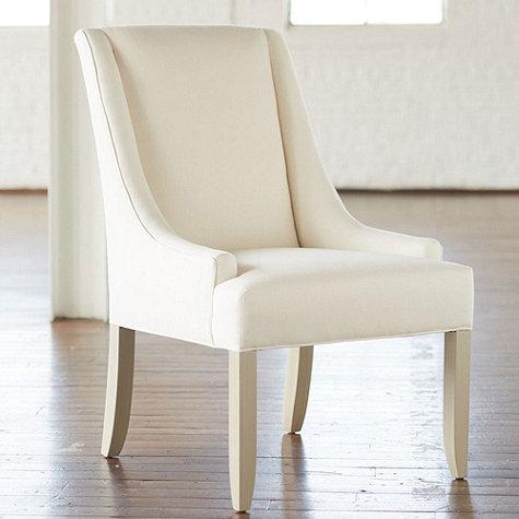 Ballard Designs- Gramercy Upholstered Chair