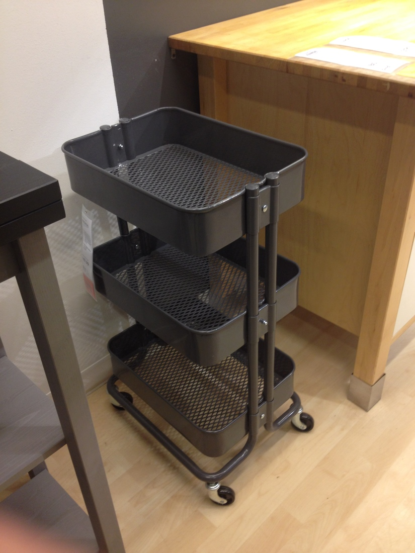 Perfect storage solution for the Office